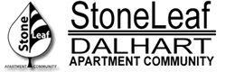 Stoneleaf at Dalhart Apartments  |  Dalhart, TX  |  (806) 244-0012